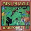 MINI PUZZLE - RAINFOREST