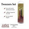 ARMY PAINTER TWEEZERS SET 2019
