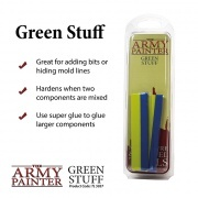 ARMY PAINTER GREEN STUFF 2019