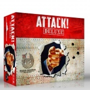 ATTACK! DELUXE (EDYCJA 2015)